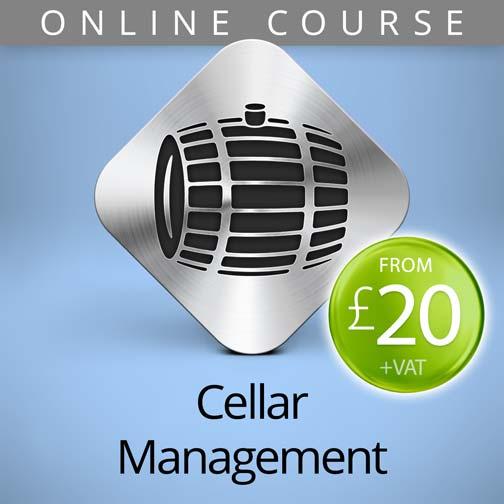 cellar-management-online-course