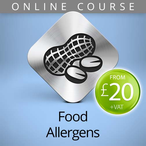 food-allergens-online-course