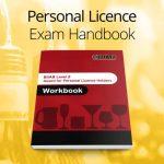 BIIAB personal licence handbook