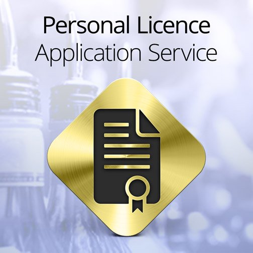 Personal Licence Application Service