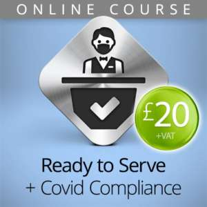 covid ready service online course