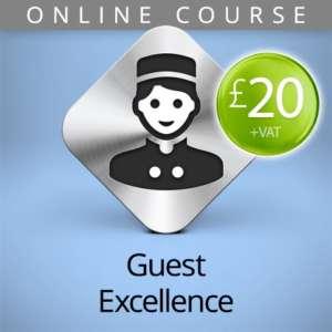 guest excellence online course