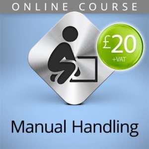 manual handling online course