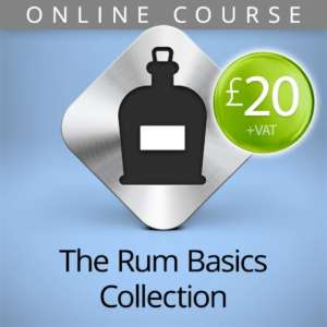 rum basics online course